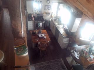 Cozy 'dacha' in 100 acres of nature conservancy . - Bolton-Est vacation rentals