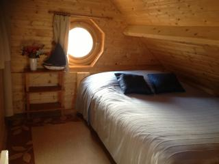""""""" Chalet marin jean """" chambres - Poses vacation rentals"""