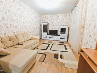 Квартира у детского парка - Saratov vacation rentals