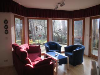 Cozy 2 bedroom Apartment in Zinnowitz with Internet Access - Zinnowitz vacation rentals