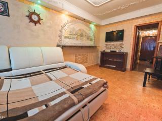 Romantic 1 bedroom Saratov Condo with Television - Saratov vacation rentals