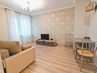 Люкс на 21 этаже - Saratov vacation rentals