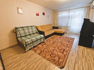 1 bedroom Apartment with Internet Access in Saratov - Saratov vacation rentals