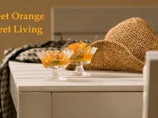 Sweet Orange - 2/4 people - Psakoudia vacation rentals