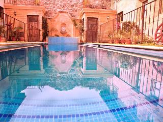 Casa San Juan - Gorgeous Castle-like home, centrally located to historic center w/ Pool & Hotub - Antigua Guatemala vacation rentals