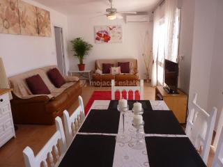 Bright Mojacar vacation Condo with Internet Access - Mojacar vacation rentals