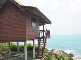 Ocean View Bungalow - (Hualaem Resort) - Surat Thani vacation rentals