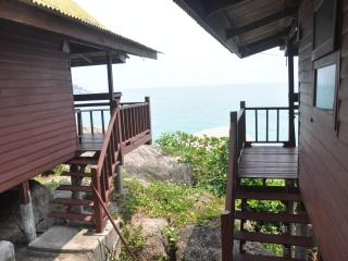 Ocean View Buanglow-Hualaem Resort - Surat Thani vacation rentals