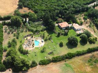 Villa delle Stelle - Splendid Villa near Tuscany Coast with Pool Retreat - Capalbio vacation rentals