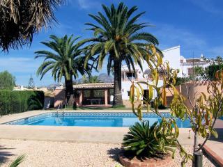 Villa Onega - Javea vacation rentals