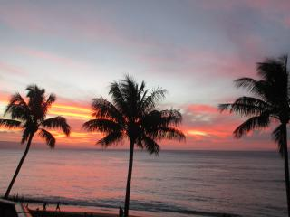Waterfront Condo-Panoramic Ocean & 2 Islands View - Lahaina vacation rentals