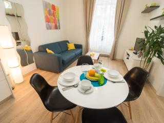 Zagreb Central, free parking (2+2) - Zagreb vacation rentals