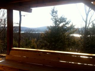 Cedar View Cabin Pettit Bay Lake Tenkiller Ok - Park Hill vacation rentals