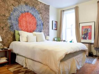 Vacation rentals in Brooklyn
