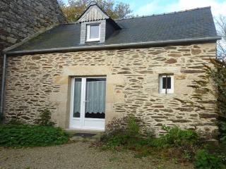 maison en pierres 2 personnes dans site naturel - Pleven vacation rentals