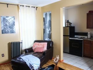 3@Throop Mansion - Brooklyn vacation rentals