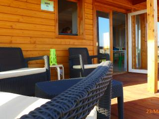 Zkiki at Zmar, T3 with porch and lake view at Zmar - Zambujeira do Mar vacation rentals