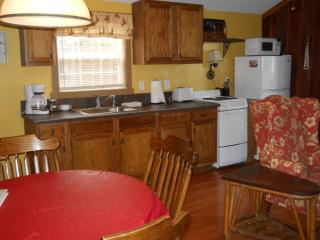 Dog Friendly Cabin Located Near Fall Creek Falls - Sparta vacation rentals