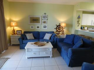 9th Floor; March Availability! Free Beach Service! Clean and Spacious! - Panama City Beach vacation rentals