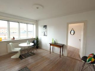 Cosy Copenhagen apartment with balcony at Frederiksberg - Copenhagen vacation rentals