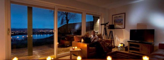 Luxury property overlooking Inverness city - North Kessock vacation rentals