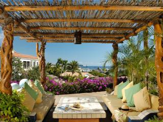 Welcoming Ocean Views - Villa Belleza - Cabo San Lucas vacation rentals