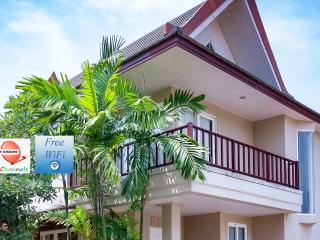 Villa on the beach, Baan Talay Samran - Cha-am vacation rentals