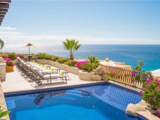 Lovely Villa with Deck and A/C - Cabo San Lucas vacation rentals