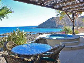 Beachfront Magic - Villa Langosta - La Paz vacation rentals