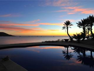 Beachfront Luxury - Villa Marlin - La Paz vacation rentals