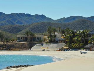 Beachfront Beauty - Rancho De Costa - La Paz vacation rentals