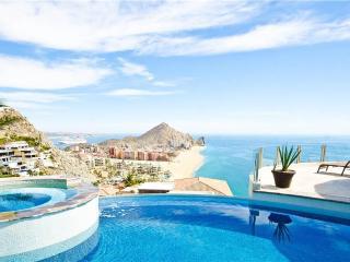 Oceanfront Paradise - Villa Penasco - Cabo San Lucas vacation rentals