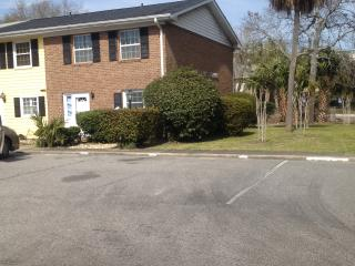 Nice House with Internet Access and Parking Space - Myrtle Beach vacation rentals