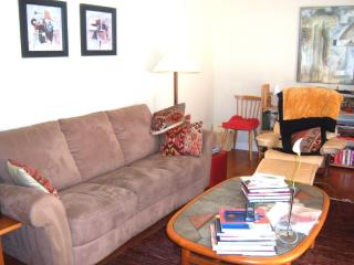 Furnished 3-Bedroom Condo at Sharon Park Dr & Sharon Rd Menlo Park - Menlo Park vacation rentals
