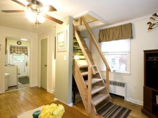 Furnished 1-Bedroom Apartment at Spring Rd & Highridge Dr Huntington - Huntington vacation rentals