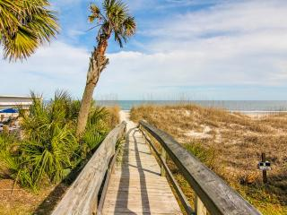 Sea Nook is at the Beach! - Fernandina Beach vacation rentals