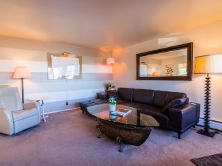 Posh Lakeside Suite 1 Bedroom - 1 Block to Beach, Tennis Courts & 10 Restaurants - Seattle vacation rentals