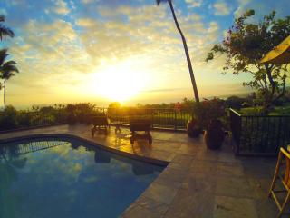 Spectacular Ocean View Villa at Mauna Kea Beach Re - Kawaihae vacation rentals