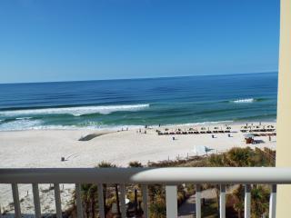 Oceanfront Luxury Beach Condo @ Grand Panama, #609 - Panama City Beach vacation rentals