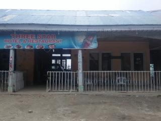 Three Star Hotel & Restaraunt MalamJaba Ski-Resot - Mingora vacation rentals