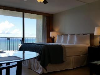 Beautiful Ocean View Royal Kahana Studio - Napili-Honokowai vacation rentals