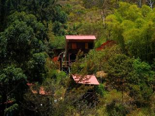 Cabanas Rio Yambala - The Eagle's Nest - Vilcabamba vacation rentals