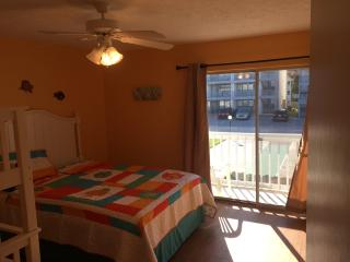 Remodeled Condo on the Quiet West End of PCB - Panama City Beach vacation rentals