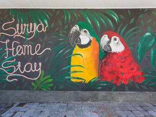 Surya Homestay - Canggu vacation rentals