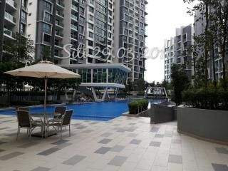 Spacious 3 bedroom condo near Legoland - Gelang Patah vacation rentals