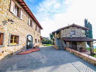 1 bedroom Condo with Television in Castel San Niccolo - Castel San Niccolo vacation rentals