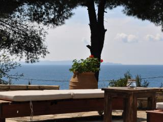 Perfect Sivota vacation Villa with Internet Access - Sivota vacation rentals