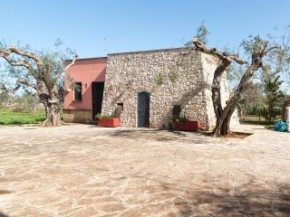 Romantic 1 bedroom Villa in Racale - Racale vacation rentals