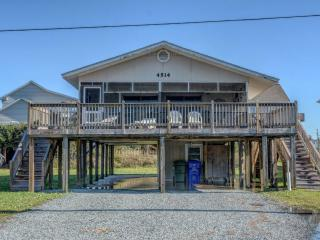 24th Avenue 4514 Discounts available!! See Description - North Topsail Beach vacation rentals