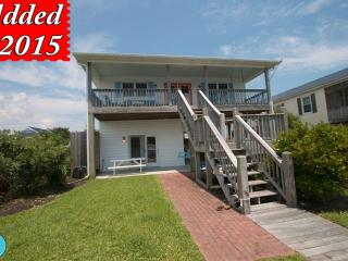 1st Street 1043 -3BR_SFH_Canal_8 - Surf City vacation rentals